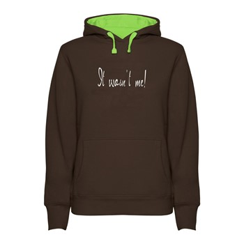Hoodie women's It wasn't me
