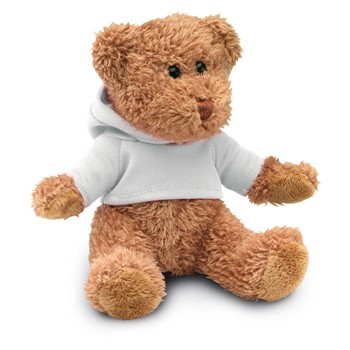 JOHNNY - Teddybär mit Shirt