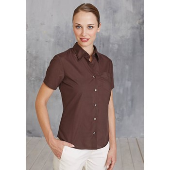 JUDITH - LADIES' SHORT-SLEEVED SHIRT