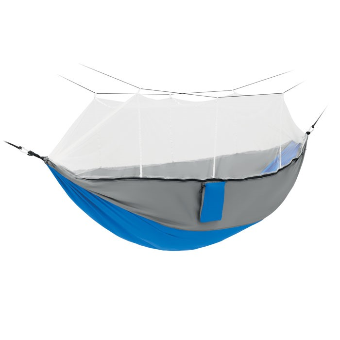 JUNGLE PLUS - HAMMOCK WITH MOSQUITO NET