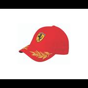 Kapa Ferrari