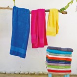 KARIBAN BATH TOWEL