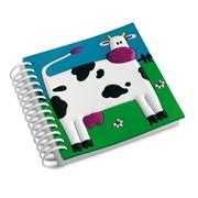 Leox - Children Notebook