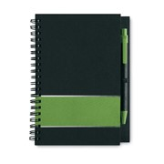 LIGNEX - Notebook lined paper