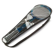 MADELS - 2 player badminton set