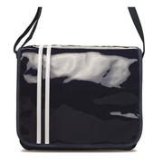 MADISON - PVC shoulder bag