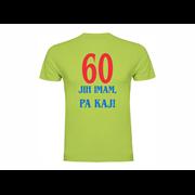 Majica 60 jih imam pa kaj