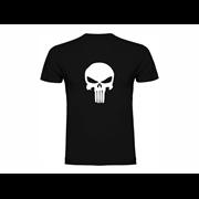 Majica Angry Skull