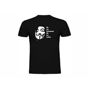 Majica Anonymous