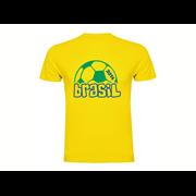 Majica Brasil Ball