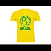Majica Brasil Grunge