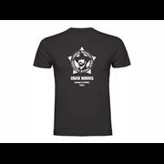 Majica Chuck Norris Star