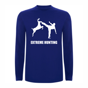 Majica DR Extreme Hunting