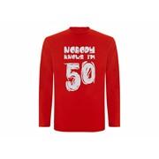 Majica DR Nobody 50
