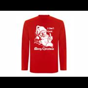 Majica DR Santa don't exist