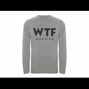 Majica DR WTF