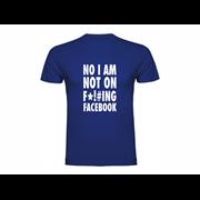 Majica Facebook