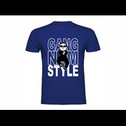 Majica Gangnam style