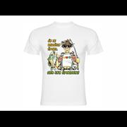 Majica HQ Ribičija