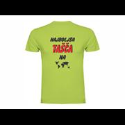 Majica Najboljša Tašča