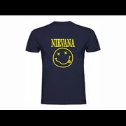 Majica Nirvana