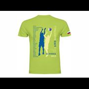Majica Premium Basketball Slovenia 2013