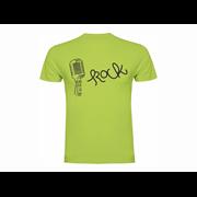 Majica Rock