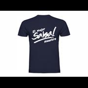 Majica Salsa Maestro