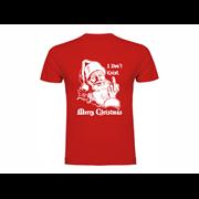 Majica Santa don't exist