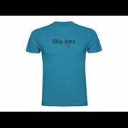 Majica Skip Intro