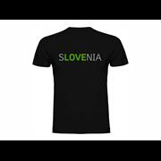 Majica Slovenia Love