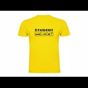 Majica Študent