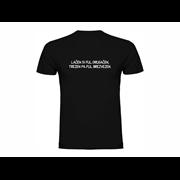Majica Trezen sem Brezvezen