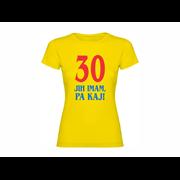 Majica ženska 30 jih imam pa kaj