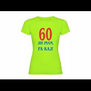 Majica ženska 60 jih imam pa kaj
