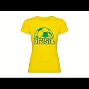 Majica ženska Brasil Ball