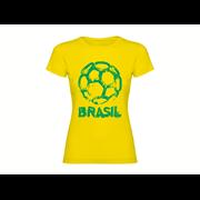 Majica ženska Brasil Grunge