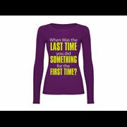 Majica ženska DR Last Time