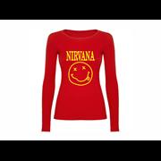 Majica ženska DR Nirvana