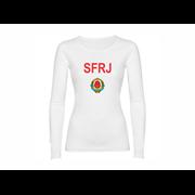 Majica ženska DR SFRJ