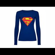 Majica ženska DR Superman