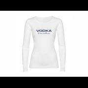 Majica ženska DR Vodka