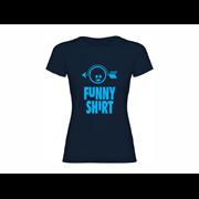 Majica ženska Funny shirt