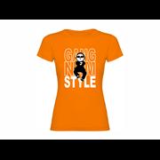 Majica ženska Gangnam style