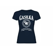 Majica Ženska Gasilka Grb