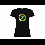 Majica ženska Jamaican bobsled team