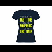 Majica ženska Last Time