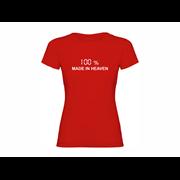 Majica ženska Made in Heaven