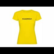 Majica ženska Naughty