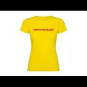 Majica ženska Nedolžna